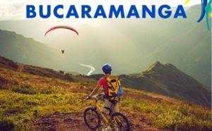 La Colombie mise sur le vélo pour attirer les touristes
