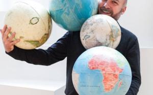 """La Bulle du Voyage veut """"créer une vraie communauté tourisme"""", selon Frédéric d'Hauthuille"""