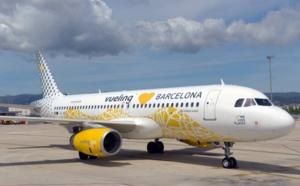 France : Vueling allège de 26% son plan de vols pour septembre 2020