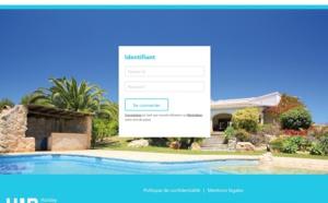 Interhome lance un portail Partenaires pour les agents de voyages