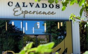 Calvados Experience reçoit le prix Travellers' Choice 2020 décerné par TripAdvisor