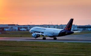 Brussels Airlines : feu vert de l'UE à l'aide d'Etat