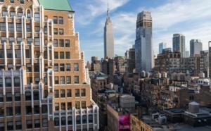 Tourisme : pont aérien entre New York et Londres à l'étude, et bientôt l'Europe ?