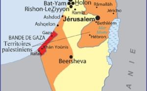 """Israël : """"Un accident de voiture est plus probable que de se prendre une roquette..."""""""