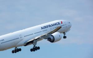 Charles de Gaulle : Air France met en place 3 vols quotidiens vers les Antilles françaises
