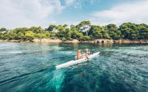 """Podcasts """"Voyagez en France"""": Découvrez Cannes dans cette interview de Laure Toma-Auneau, directrice de l'office du tourisme de Cannes"""