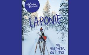 Mondial tourisme prend un virage à 90° degrés et propose... la Laponie !