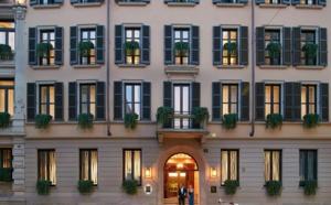 Milan : le Mandarin Oriental rouvre ses portes le 1er septembre 2020