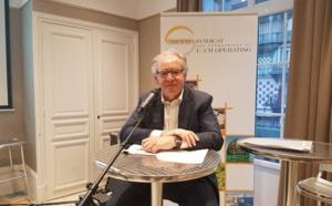 """René-Marc Chikli (Seto) : """"Il faut obtenir toutes les aides possibles et imaginables pour maintenir le secteur en vie..."""""""