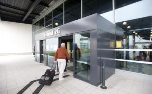 Qualité de service : les aéroports n'ont pas les mêmes préoccupations selon leur taille