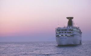 """NDS Voyages : l'APST passe la surmultipliée pour vendre aux enchères le """"Princess Danae"""""""