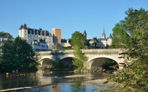 """Pyrénées-Atlantiques : Pau, """"l'Anglaise"""", à la reconquête de son centre ancien"""