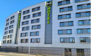B&B Hotels ouvre 3 nouveaux établissements en région parisienne