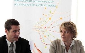 Cannes : Le Palais des festivals économe en énergie