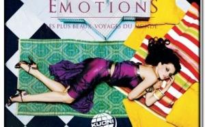 Kuoni : « EmotionS »... à n'importe quel prix !