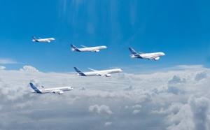 Airbus : quel est le bilan des commandes depuis le début de l'année ?