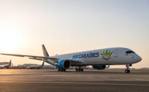 Air Caraïbes propose le paiement 3 fois sans frais jusqu'au 31 octobre 2020