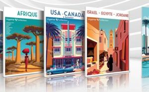 Voyamar : les nouvelles brochures 2021 sont accessibles en ligne