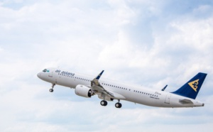Air Astana lance un vol direct Almaty - Francfort