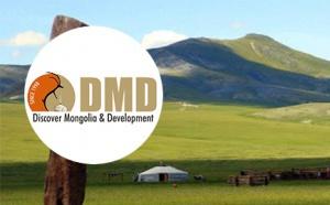DMD-Mongolie, Réceptif Mongolie