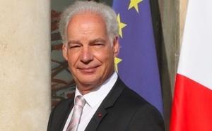 """Alain Griset (ministre des PME) : """"nous avons bien conscience de la difficulté des acteurs du tourisme"""""""