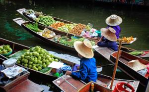 Thaïlande : entre crise économique et pandémie, le pays veut assouplir sa position