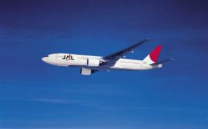 """Au revoir sushi, bonjour poulet... Japan Airlines devient """"Air Kentucky"""" cet hiver !"""