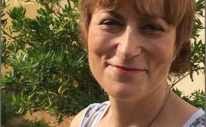 Brigitte Bloch élue Présidente de l'Office de tourisme et des congrès de Bordeaux Métropole