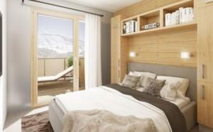 Nemea : une nouvelle résidence aux Deux Alpes