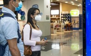 Vinci Airports : les mesures sanitaires des aéroports européens validées par Bureau Veritas