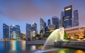 """Singapore Tourism Board : """"Nous ouvrons nos frontières progressivement"""""""