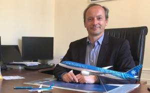 Jean-Marc Hastings (Air Tahiti Nui) : « L'Outre-mer reste l'une des rares destinations vendables»