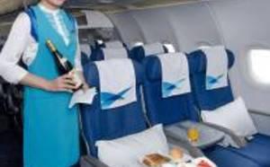 "Bangkok Airways déploie son service ""Premier Class"""