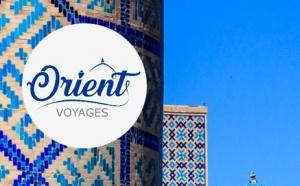 Orient Voyages, Réceptif Ouzbékistan