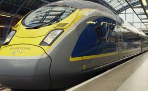 Eurostar lance sa plateforme dédiée aux voyages d'affaires