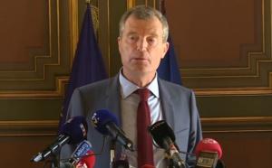 Coronavirus : quelles sont les mesures supplémentaires décidées par les préfets à Marseille et Bordeaux ?