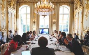 """French Tech Outremer: """"un écosystème qui crée de plus en plus d'emplois"""" selon Emmanuel Macron"""