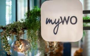 Best Western : myWO la nouvelle marque spécialisée dans le coworking