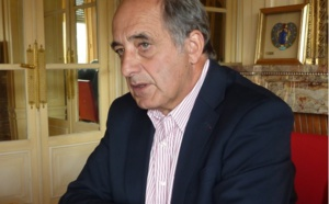 EDV : Jean-Pierre Mas seul candidat à la présidence et donc...