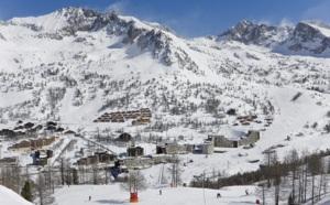 Ski : les Stations du Mercantour veulent séduire une clientèle internationale