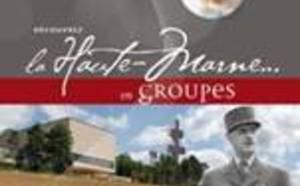 Haute-Marne : publication de la brochure groupes 2013