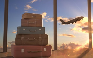 Arrivées de touristes : le retour aux niveaux de 2019 devrait prendre entre 2 ans et demi et 4 ans