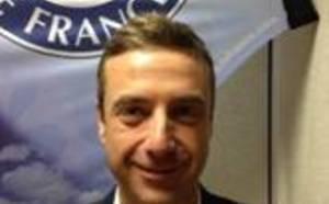 CDF : Robert Pascual nommé commercial Nord, Belgique et Luxembourg