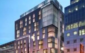 Novotel : ouverture du 9e hôtel de la marque à Londres