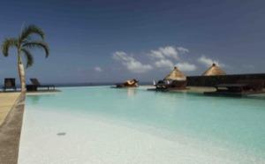Réunion : le Palm Hôtel and Spa classé 5 étoiles