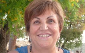 """Adriana Minchella adresse un petit message aux TO """"donneurs de leçons""""..."""