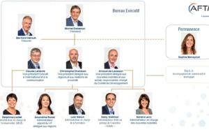 AFTM : Michel Dieleman réélu président pour 3 ans