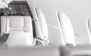 Jetcraft : Fabrice Roger et Massimo Burotti, directeurs des ventes à Nice
