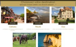 Les Carnets d'Evatours : VEFE Voyages Educatifs lance une production sur la Normandie