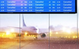 Aérien : on vous dit pourquoi la pagaille dans le ciel français devrait durer encore pour l'hiver 2020-2021